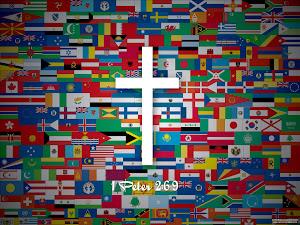 EVANGELIZANDO NAÇÕES