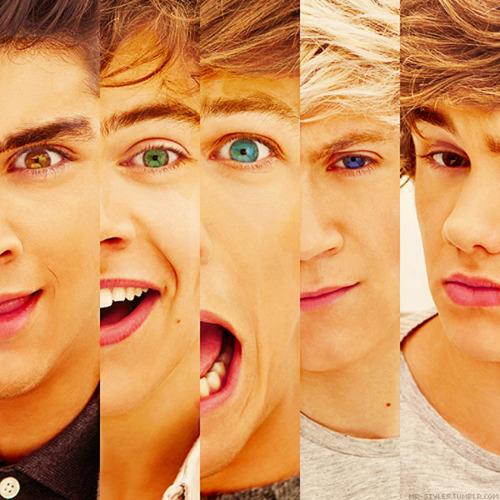 """Harry, de 18 años, dijo: """"Si yo fuera chica, me gustaría salir"""