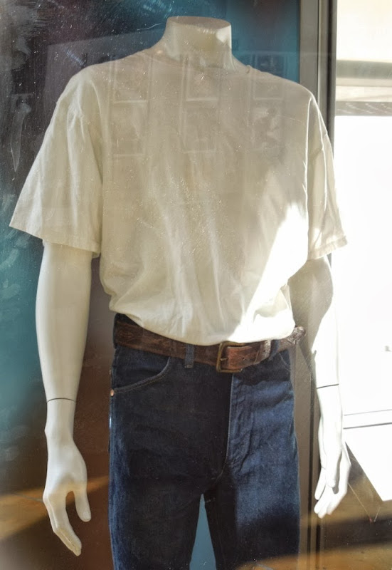 Ron Woodroof Dallas Buyers Club costume