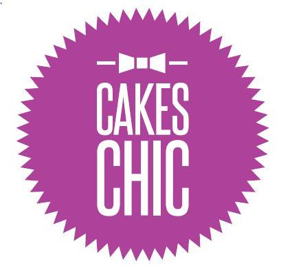 Cakes Chic - cupcakes, brigadeiros gourmet, bolos e tortas