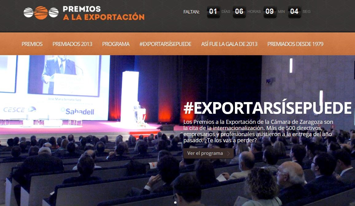 http://www.exportarsisepuede.com/