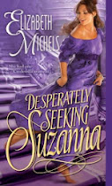 Giveaway: Desperately Seeking Suzanna