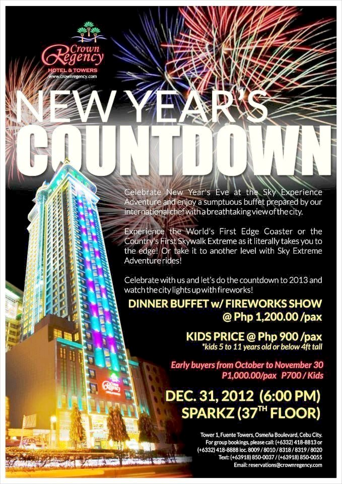 New years eve crown casino melbourne 2013