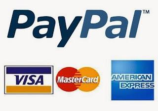 Cara Mudah Daftar Rekening Online Paypal Gratis