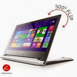 Green dust: Buy Lenovo Flex-2 59429728 Laptop & Rs. 6804 cashback Rs. 36608 only.