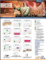 --Calendario Escolar 2016-2017.