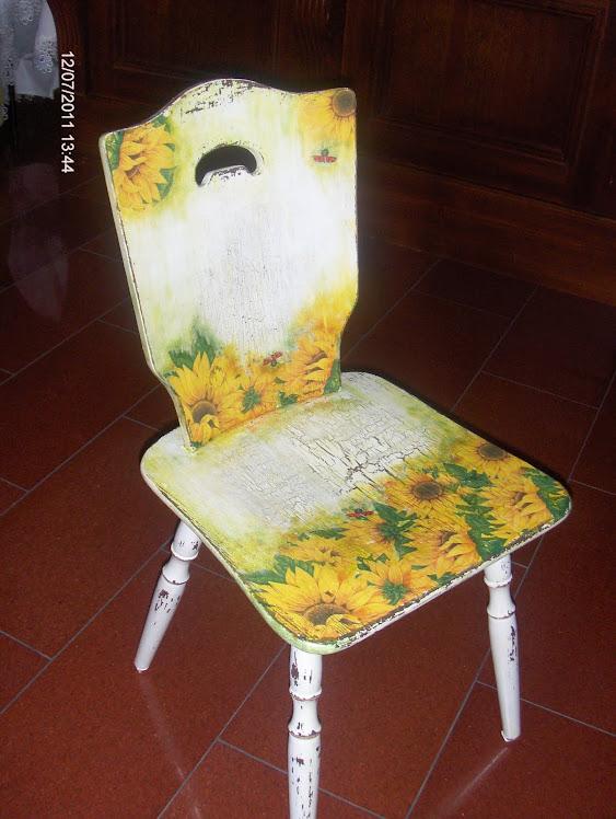 krzesła dwa tralala