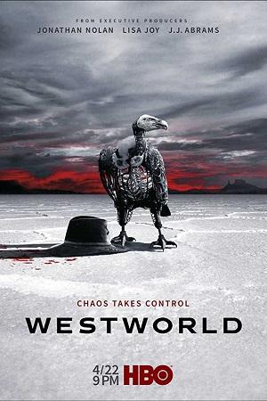 Westworld S01 All Episode [Season 1] Complete Download 480p