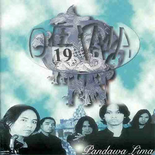 Download Lagu Dewa Mp3 Gratis Album Pandawa Lima