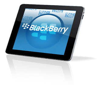 BlackBerry PlayBook Distinction