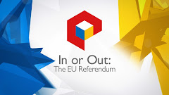 Thoughts in the aftermath of the EU Referendum by Rev Simon Tillotson - CLICK ON PICTURE
