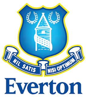 Kumpulan Logo Club Liga Primer Inggris Terbaru - Everton FC