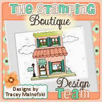 I design for The Stamping Boutique
