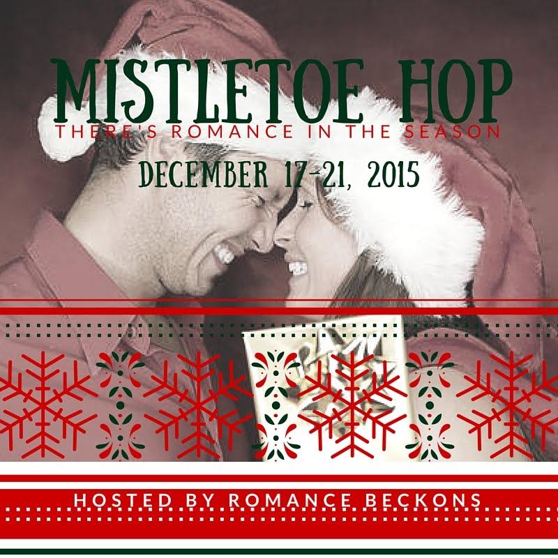Mistletoe Hop