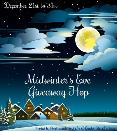 Mid Winter's Eve Giveaway