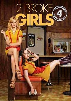 2 Broke Girls - 4ª Temporada Torrent Download