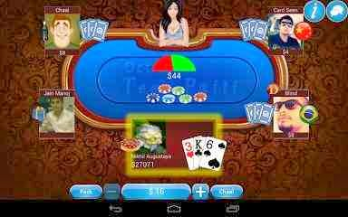 Teen pATTI HACK by fkc