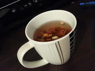 Herbata z owocu granatu - Cabas.pl