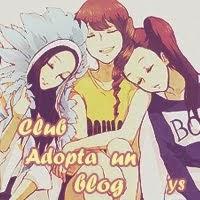"""Club Adopta un Blog"""