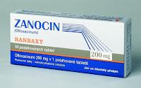 prospect medicament zanocin