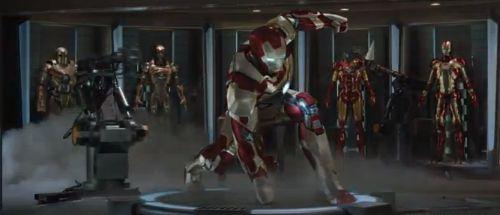 Inilah Trailer Terbaru Iron Man 3!