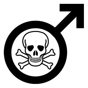 Varoitus: Blogi sisältää toksista maskuliinisuutta