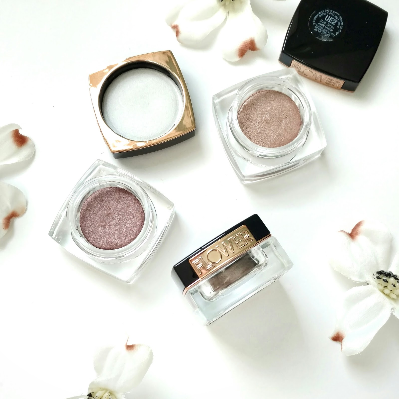 Flower Beauty Ultimate Eye Color Review