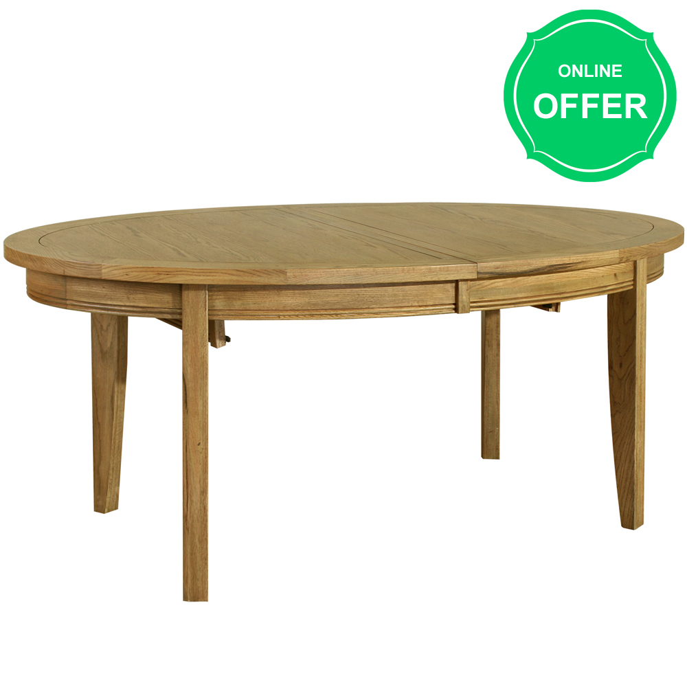 Lienzoelectronico extending dining table for Dining table online buy