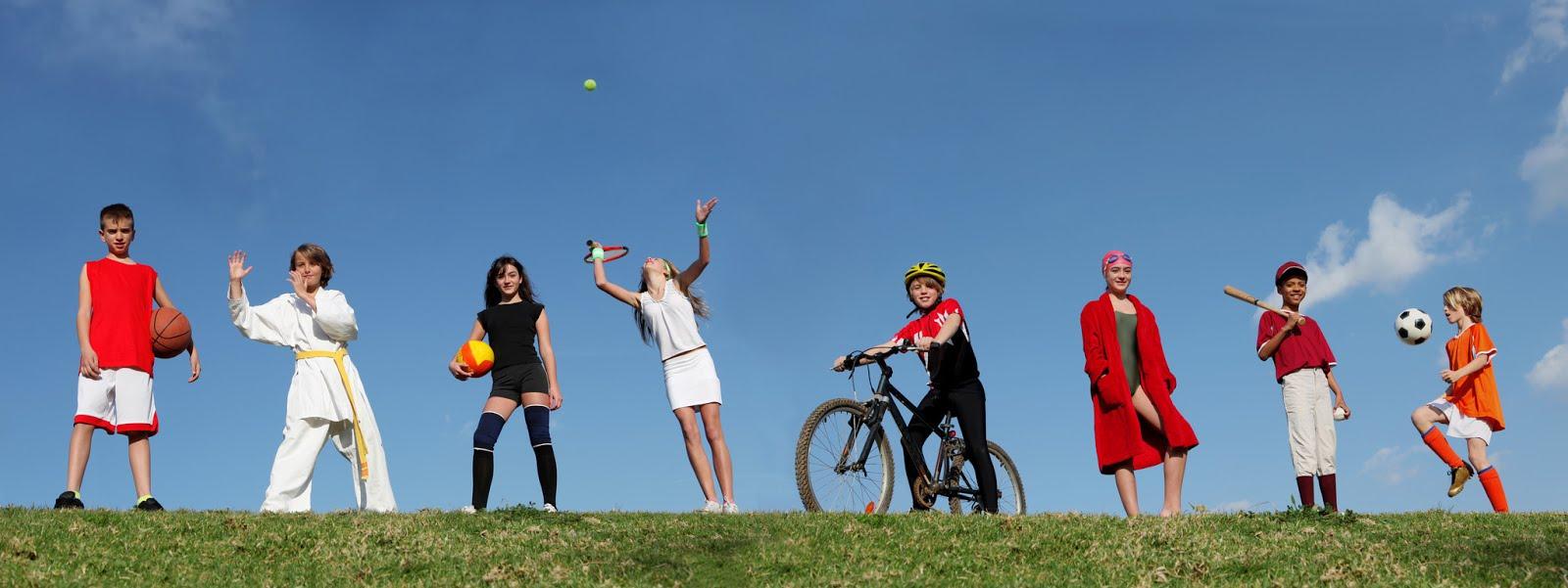 Sports - Deportes