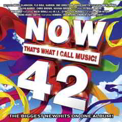 Now That's What I Call Music 42 (2012)