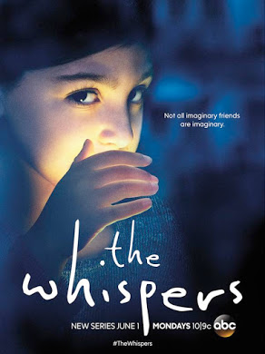 The Whispers 1x06 Online