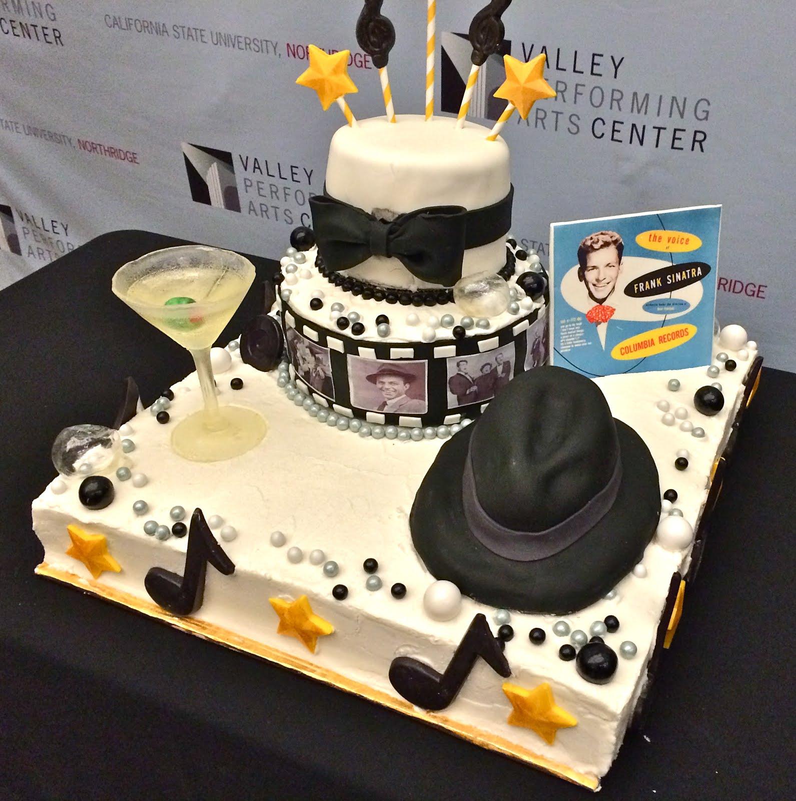 Culver City Po Happy Birthday Frank