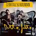 Gemitaiz & MadMan - Detto,Fatto Ep (Cover,Tracklist e data d'uscita)