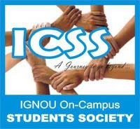 IGNOU On-Campus Students Society