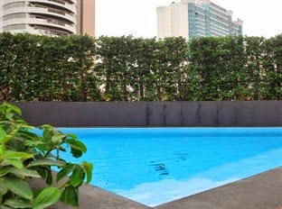 Best Western Suk 20, Pool