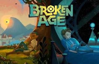 Broken Age The Complete Adventure PC