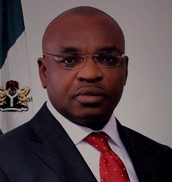 Gov. Udom Challenge Nigerians to paying tax