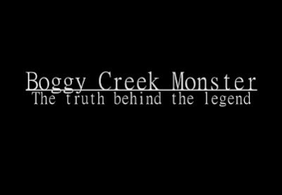 Boggy Creek Documentary