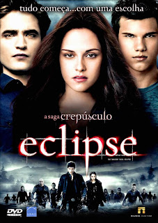 Crepusculo.Eclipse Crepsculo: Eclipse   Dublado DVDRip AVI + RMVB