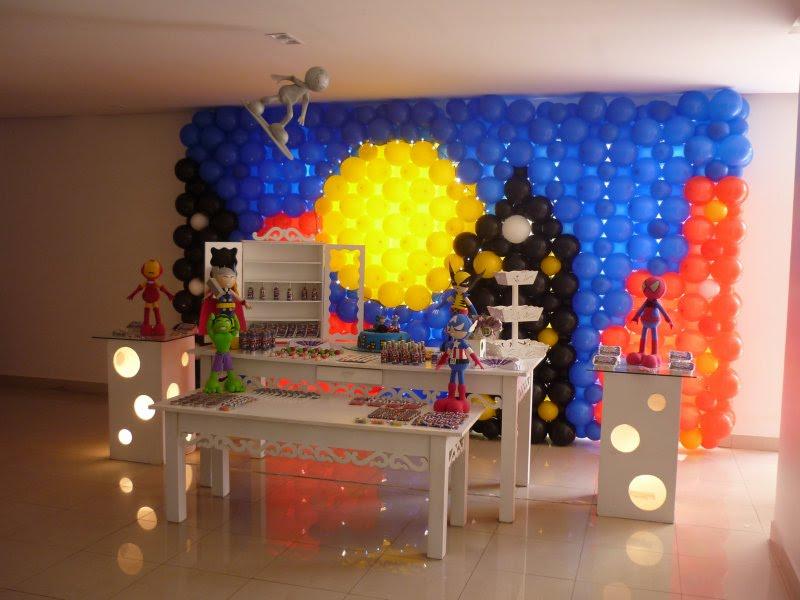 decoracao festa wolverine : decoracao festa wolverine:ALINE ART'S E.V.A E BALÕES: Primeiro trabalho de 2012 Esquadrão de