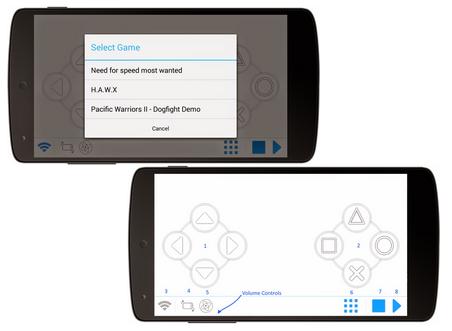Cara Menjadikan Android Sebagai Gamepad untuk Komputer