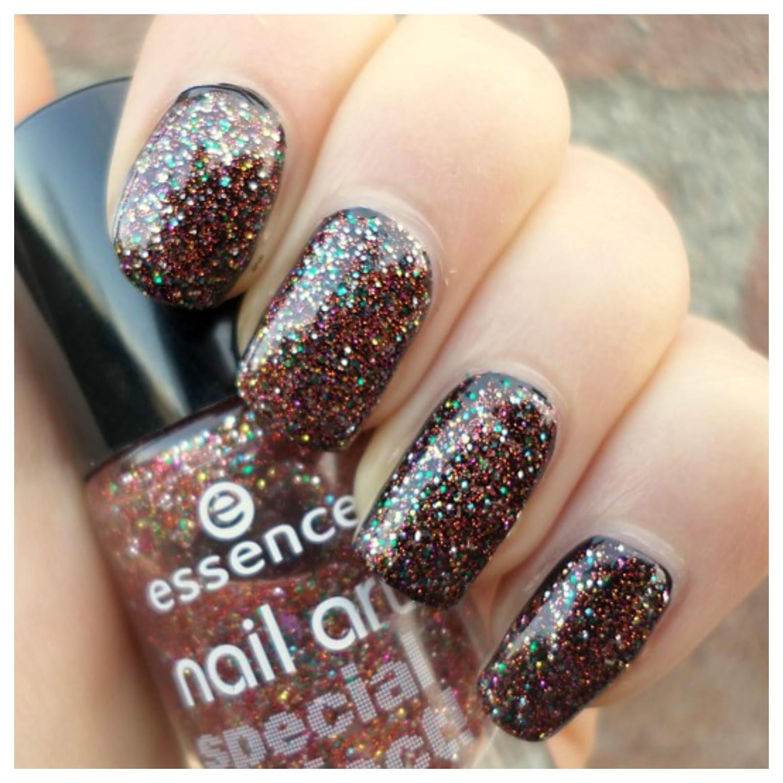 Creativenails4fun Review Essence Nail Art Effect Topcoat