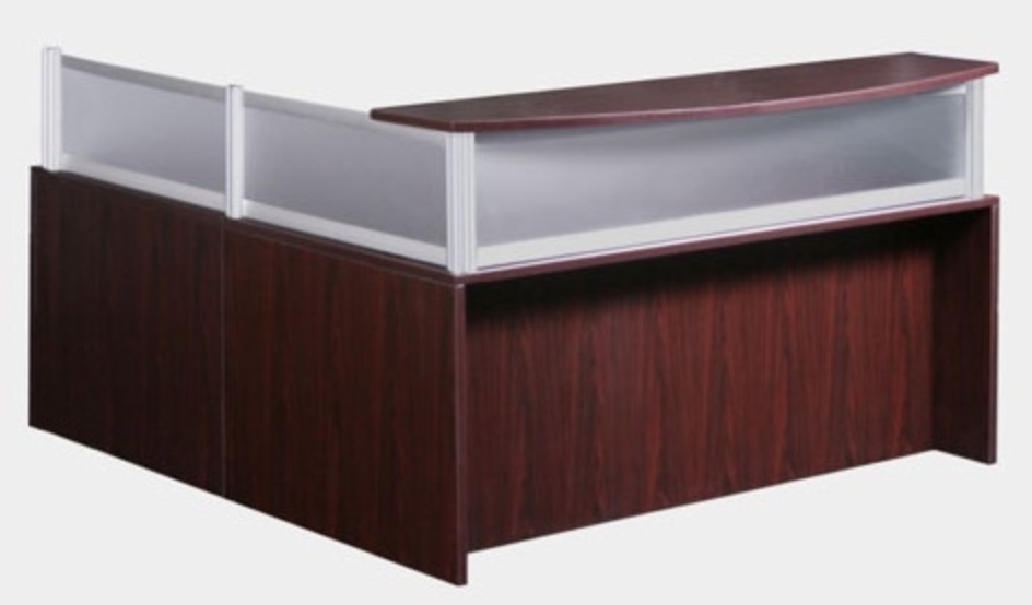 Boss Reception Desk