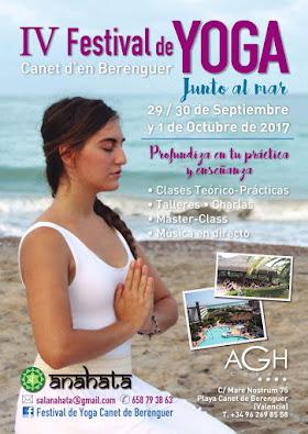 30 septiembre un taller de acro yoga y tambien de masaje tailandes