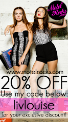 20% off Motel Rocks!