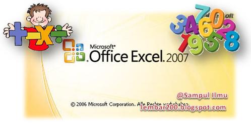 Cara mudah menggunakan Microsoft Excel