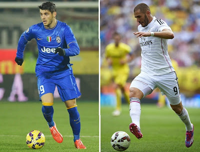 Liverpool, Arsenal, Man Utd clear to sign Benzema as Real eye Morata
