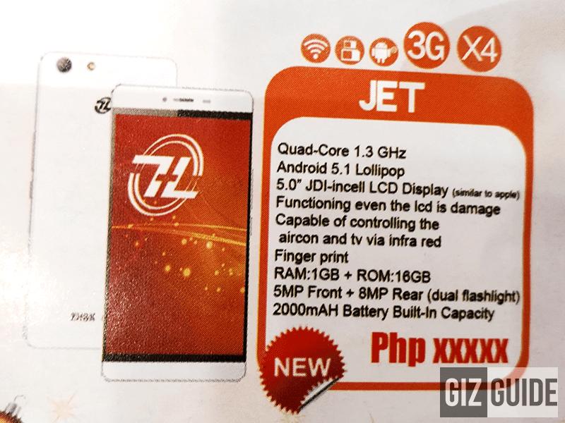 ZH&K Jet