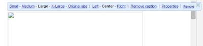cara menggunakan alt teks gambar pada blogspot