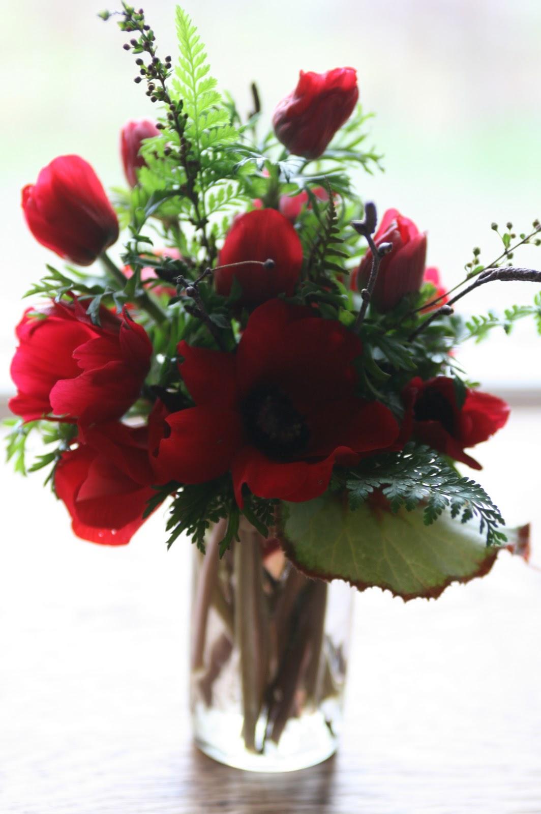 Tiny Treasure - Floret Flowers